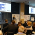 """The """"Path of Physics"""" contest finals (photo Copernicus Science Centre)"""