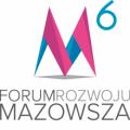 Innowacyjność, finanse, współpraca i rozwój,  czyli 6. Forum Rozwoju Mazowsza