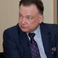 Marszałek Województwa Mazowieckiego Adam Struzik w instytucie, fot. Marcin Jakubowski, NCBJ