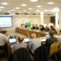 European Atomic Energy Society meeting in Warsaw