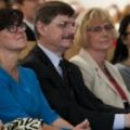 Inauguracja roku akademickiego 2015/2016 Uniwersytetu Dzieci, fot. Uniwersytet Dzieci