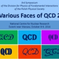 Various Faces of QCD 2