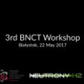 III warsztaty BNCT w Białymstoku