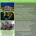 Plakat VI edycji warsztatów naukowych poświęconych rozwojowi terapii borowo-neutronowej