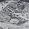 EWA construction site
