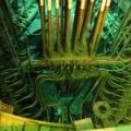 Serce reaktora Maria