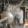 Unikatowe w skali światowej źródło plazmy IBIS II