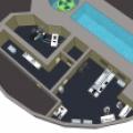 Wizualizacja nowego stanowiska do badań w reaktorze MARIA