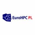 Logo projektu EuroHPC PL
