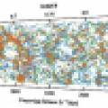 Największa trójwymiarowa mapa Wszechświata sprzed 7 mld lat