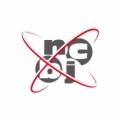 Logo Narodowego Centrum Badań Jądrowych