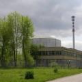 MARIA reactor building