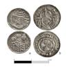 Monety palatyna Sieciecha (dat. XI w.).