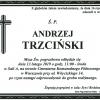 Klepsydra dr. Andrzeja Trzcińskiego