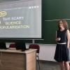 Laureatka Nagrody Dyrektora DBP: Anna Durkalec