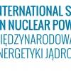 9. Międzynarodowa Szkoła Energetyki Jądrowej - logo