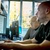 Tadeusz Batsch i Dominik Rybka – Fot. M. Zięba/źródło: OPI PIB