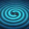 Fale grawitacyjne zarejestrowane po raz trzeci! Odkrycie potwierdza istnienie nowej  populacji czarnych dziur - Źródło - Virgo Collaboration