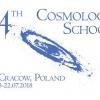 4-th Cosmology School