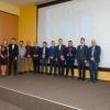 Inauguracja PHD4GEN (foto: Marcin Jakubowski / NCBJ)