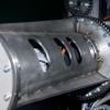Accelerator gantry (photo NCBJ)