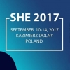 3rd International Symposium on Super-Heavy Elements