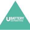 U-Battery consortium logo