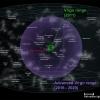 Looking for sources of gravitational waves (Virgo Collaboration, http://public.virgo-gw.eu)