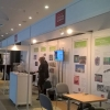 CEA booth (photo Katarzyna Żuchowicz)