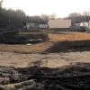 Wykop pod fundamenty CERAD (foto: Marek Pawłowski / NCBJ)