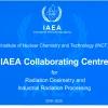 IAEA Collaboration