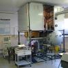 Półprzemysłowy implantator jonów gazowych