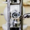 Laboratorium Pomiarów Dozymetrycznych NCBJ (foto: NCBJ)