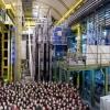Zdjęcie rodzinne fizyków LHCb(foto: CERN)