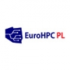 Logo EuroHPC PL