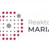 Nowe logo reaktora MARIA