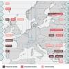 Mapa konsorcjantów