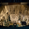 Reaktor MARIA - rdzeń w czasie przerwy w pracy, bez wody (foto: NCBJ)