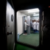 Reaktor MARIA - śluza wejściowa (foto: NCBJ)
