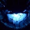 Reaktor MARIA - promieniowanie Czerenkowa (foto: NCBJ)
