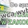 Informacja o wyniku przetargu nieograniczonego na sprzedaż nieruchomości NCBJ w Zakopane